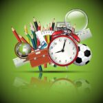 Powrót do szkoły po okresie zdalnego nauczania-wskazówki dla rodziców, uczniów i nauczycieli