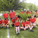 Kolejna grupa uczniów zdobywa doświadczenie w Hiszpanii