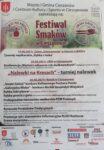 Festiwal Smaków w Cieszanowie