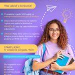 Zacznij rok szkolny z funduszami europejskimi